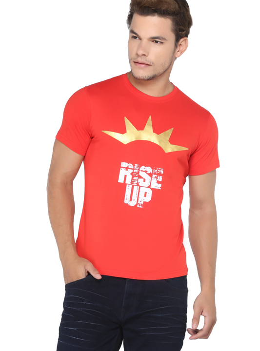 Rise up Tee (The Sixth Series)